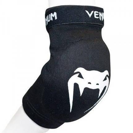 Налокотники Venum Kontact Elbow Protector, фото 2