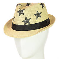 Шляпа - челентанка 54р-р