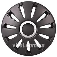 Колпаки на колеса REX-2 хром, 14 дюймов, колпаки на колеса, колпаки автомобильные, колпаки для дисков, автоаксессуары, колпаки, колпак для авто