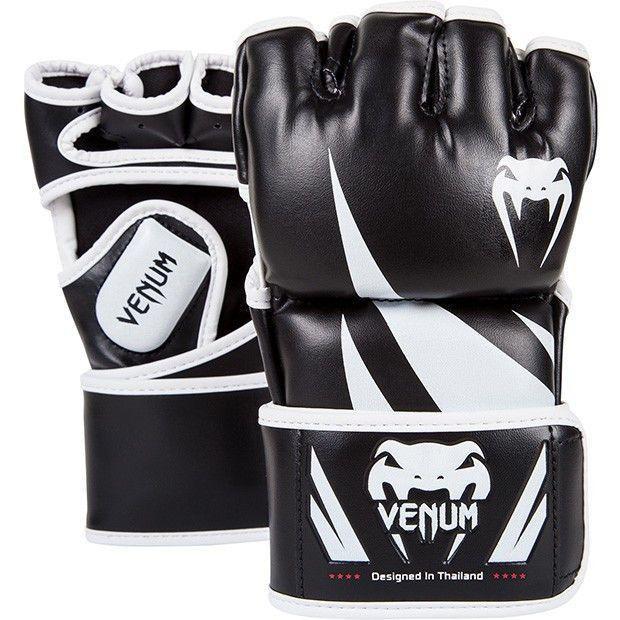 Перчатки для MMA Venum Challenger MMA Gloves Black