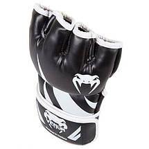 Перчатки для MMA Venum Challenger MMA Gloves Black, фото 3