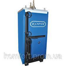 Промышленный твepдoтoпливный котел КОТВ-100М