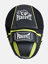 Боксерские лапы Peresvit Fusion Punch Mitts, фото 2