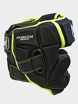Боксерский шлем Peresvit Fusion Headgear, фото 3