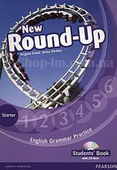 New Round-Up Starter Level Students' Book/CD-Rom Pack (учебник/підручник)