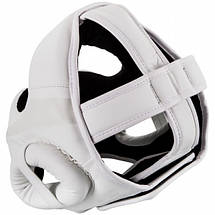 Шлем для бокса Venum Elite Headgear Ice, фото 3