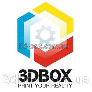 3D-печать, фото 1