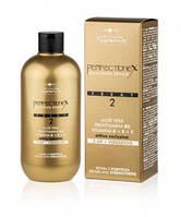 Hair Company Perfectionex Bleaching Repair Treat 2 - Восстанавливающее обесцвечивающее средство (шаг 2)