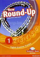 New Round-Up Level 1 Students' Book/CD-Rom Pack (учебник/підручник)