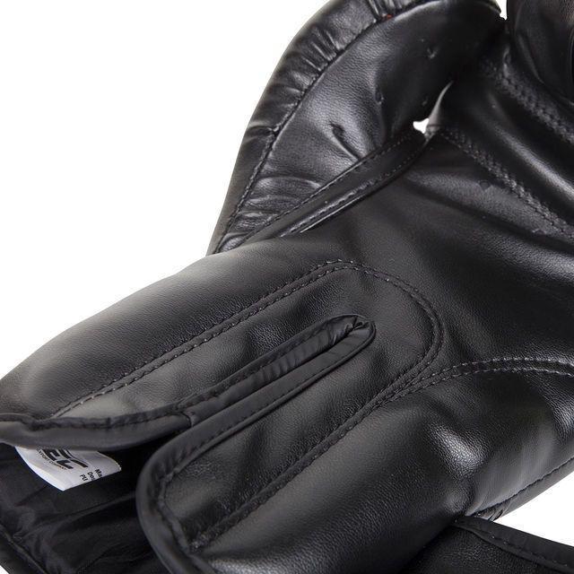 Боксерские перчатки Venum Contender Boxing Gloves Black 2