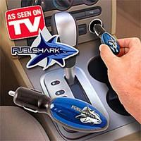 Автомобильный  экономайзер Fuel Shark (Фюел Шарк) - прибор для экономии топлива, фото 1