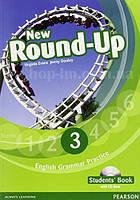New Round-Up Level 3 Students' Book/CD-Rom Pack (учебник/підручник)