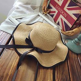 Панамки, кепки, шапки жіночі