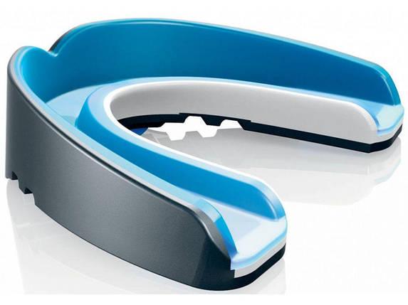 Капа Shock Doctor Nano 3D(Pearl Blue), фото 2