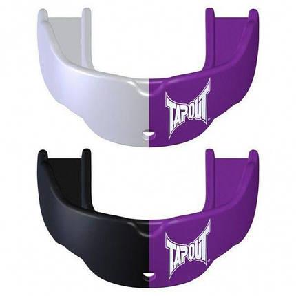 Капа TapouT (2 штуки) Purple, фото 2