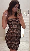 Платье Осень-Зима 42-44, фото 1