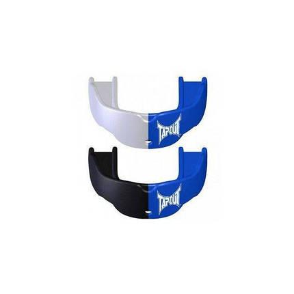 Капа TapouT Columbia (2 штуки) Blue/White/Black, фото 2
