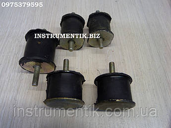 Амортизатори для AgriMotor 3W-650