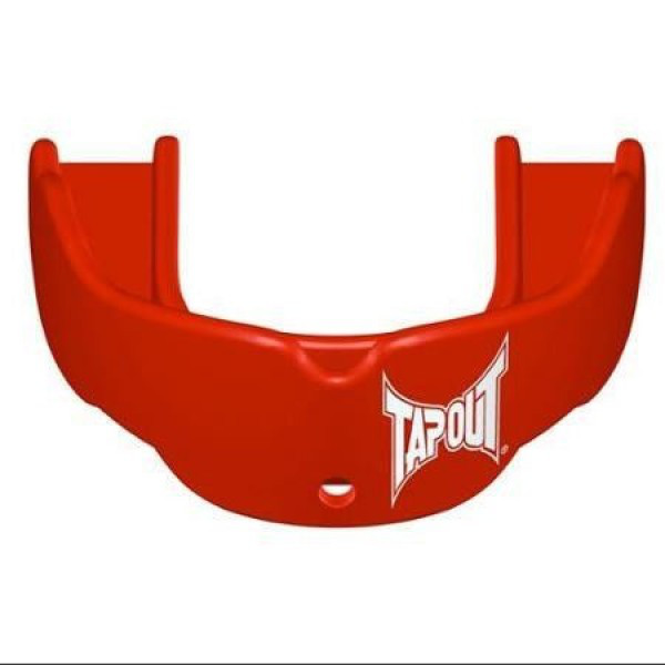 Капа TapouT Single Red