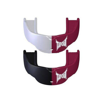 Капа TapouT Youth детская (2 штуки) Maroon, фото 2