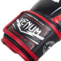 Боксерские перчатки Venum Sharp Boxing Gloves - Nappa Leather, фото 2