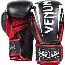 Боксерские перчатки Venum Sharp Boxing Gloves - Nappa Leather