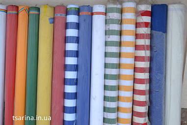 Ткань палаточная  100-280 гр/м2