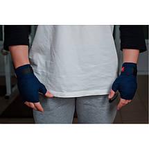 Бинты боксерские хлопок (пара) 5 м, фото 2
