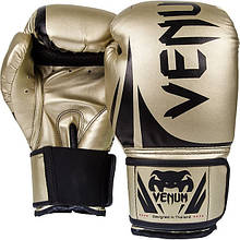 Боксерские перчатки Venum Challenger 2.0 Gold