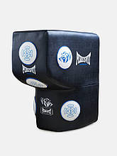 Подушка для апперкотов Peresvit Fusion Genuine Leather Wall Mount Uppercut Bag