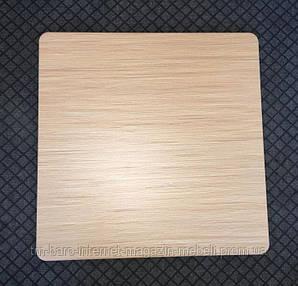 """Столешница """"Бали"""", 70*70 см, цвет дуб"""