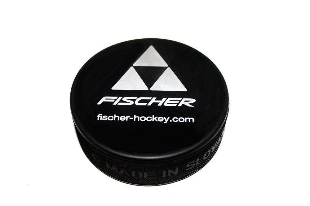 Шайба хоккейная FISCHER Рucks