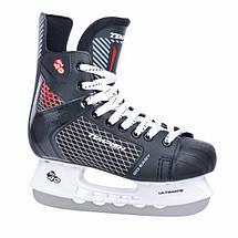 Коньки хоккейные Tempish Ultimate SH 40, фото 2
