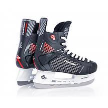 Коньки хоккейные Tempish Ultimate SH 40, фото 3