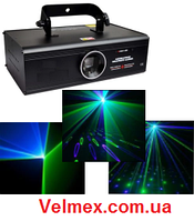 Лазер BiG BEMFT185GV