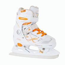 Детские раздвижные коньки Tempish NEO-X ICE LADY