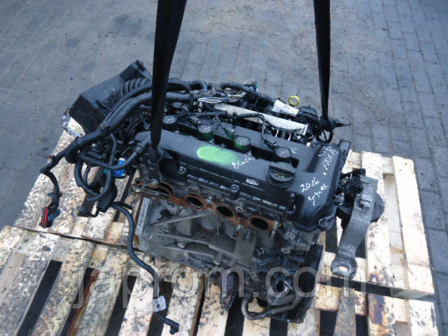 Мотор (Двигатель) Ford Focus MK2 Cmax Mondeo MK4 2.0 16V AODA 2008r