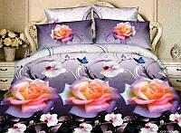Комплект постельного белья №с207 Полуторный, фото 1
