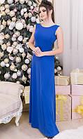Платье Электрик Зима 42,44,46, фото 1