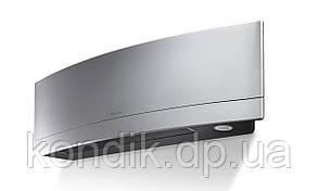 Кондиционер Daikin FTXG35LS/RXLG35M инвертор Emura (серебристый), фото 3