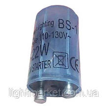 Стартер для люминесцентных ламп S 10 АВаТар