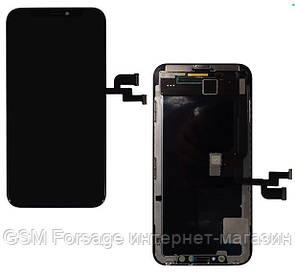 "Дисплей iPhone X  (5,8"")  black Original 100%"