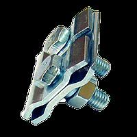 Плашечный зажим ПЗ-1 Билмакс
