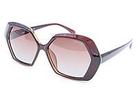 Солнцезащитные поляризационные очки Chanel, реплика, 751873
