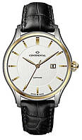 Мужские швейцарские часы Continental 12206-GD354130