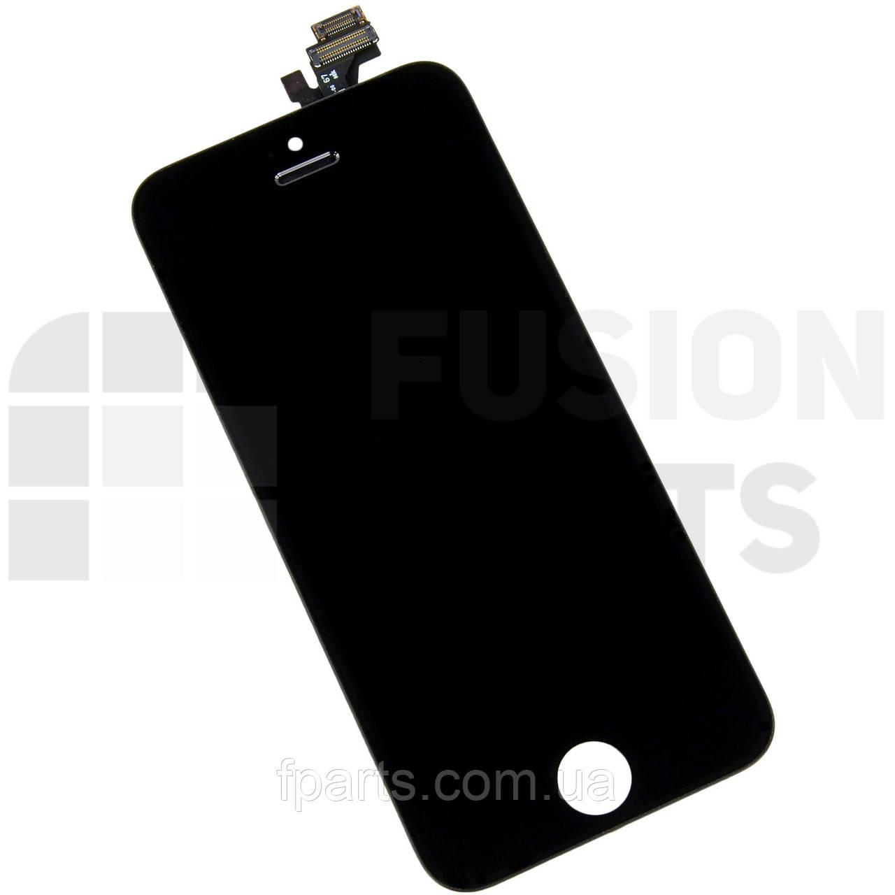 Дисплей iPhone 5G с тачскрином (Black) Original Foxconn
