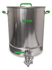 Toddy® Cold Brew System - Pro Series 10 Нержавеющая сталь, 37,8 литра объем