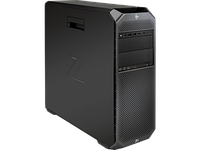 Рабочая станция HP Z6 G4  (2WU41EA)