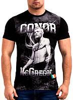 Чоловіча літня  футболка  CONOR