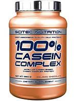 100 % Casein Complex 920 грамм - belgian chocolate